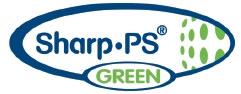 Sharp-PS Green