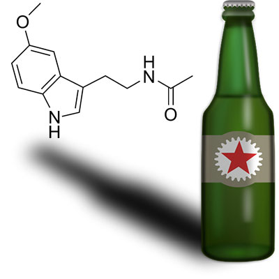 Is Melatonin Safe With Alcohol?