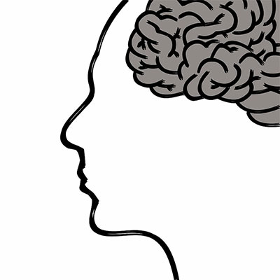 negative effects of caffeine on the brain