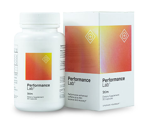Performance Lab Stim Side Effects and Where to Buy