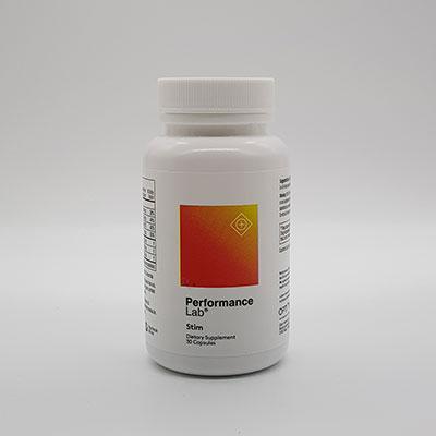 Performance Lab Stim Adderall Alternative