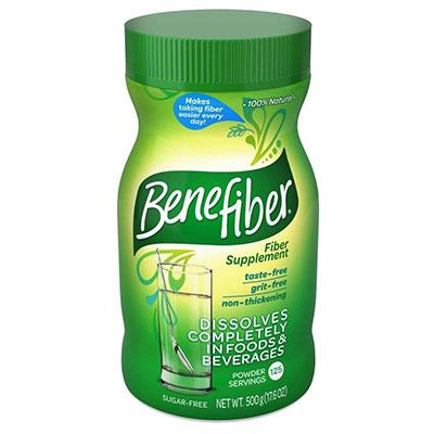 Is Benefiber a Prebiotic?