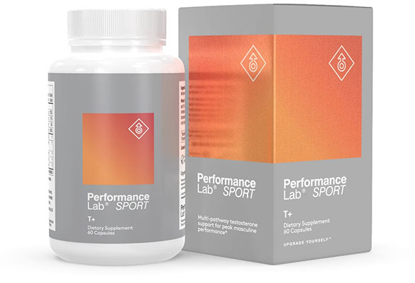 Performance Lab Sport T+ With Multi