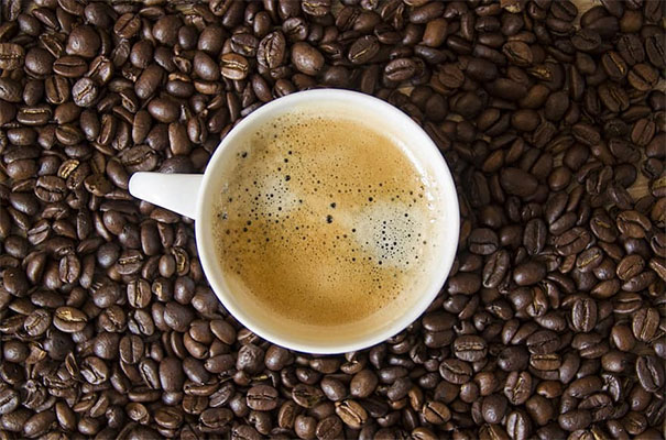 Natural Caffeine Pills