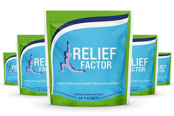 Cheaper Alternatives to Relief Factor