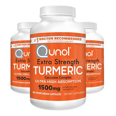 Qunol Turmeric Review